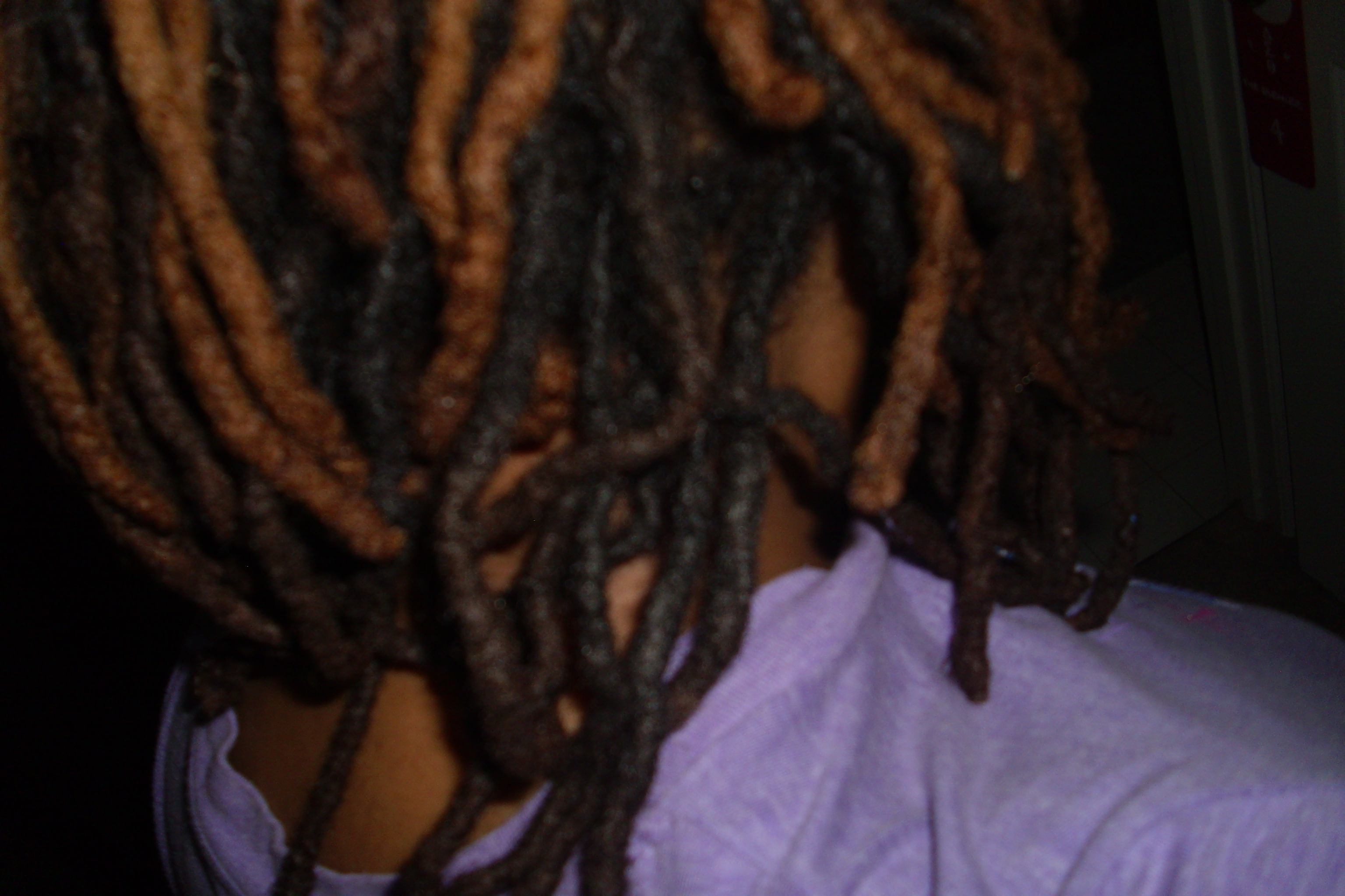 Dying To Dye Tips For Dyeing Locs Locd And Loving It