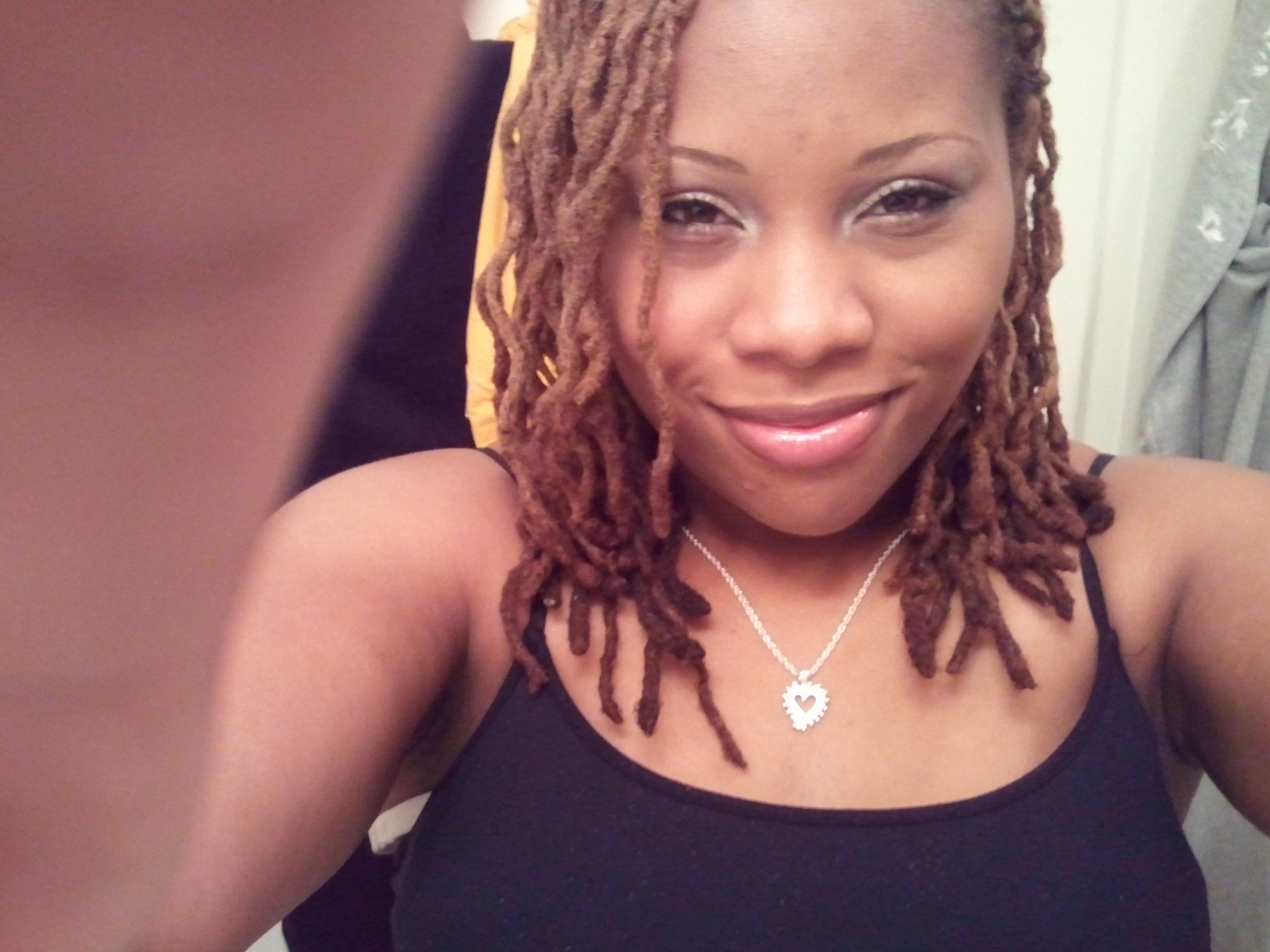 Loc D And Loving It Your Locs And Taking Care Of Your Pride